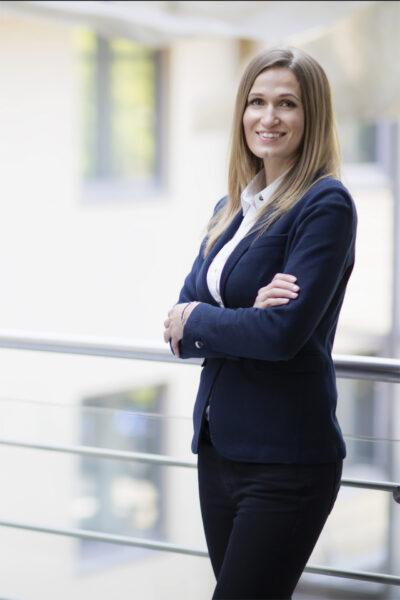 ekspert finansowy i kredytowy Alicja Małecka